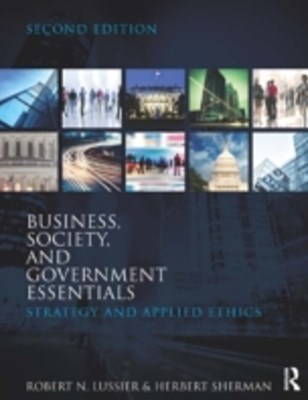 Business, Society, and Government Essentials