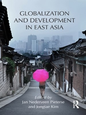(ebook) Globalization and Development in East Asia