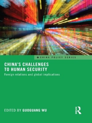 (ebook) China's Challenges to Human Security