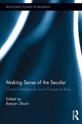 (ebook) Making Sense of the Secular
