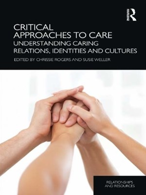 (ebook) Critical Approaches to Care