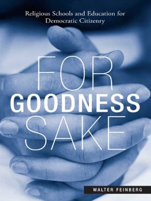 (ebook) For Goodness Sake