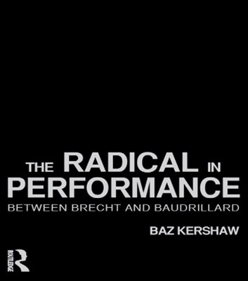 Radical in Performance