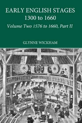 (ebook) Part II - Early English Stages 1576-1600