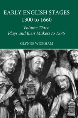 (ebook) Plays and their Makers up to 1576