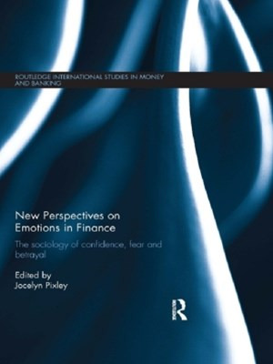 (ebook) New Perspectives on Emotions in Finance