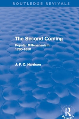 (ebook) The Second Coming
