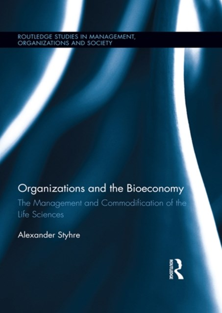 Organizations and the Bioeconomy