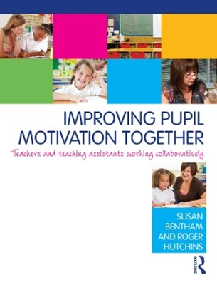 Improving Pupil Motivation Together