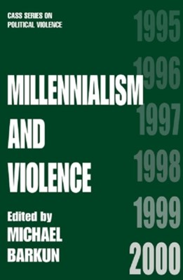 (ebook) Millennialism and Violence