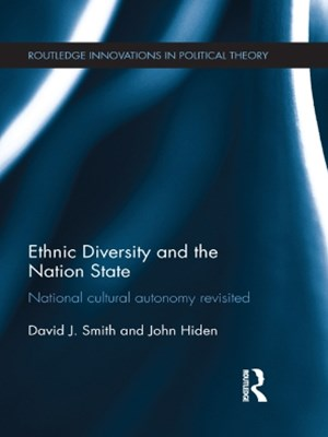 Ethnic Diversity and the Nation State