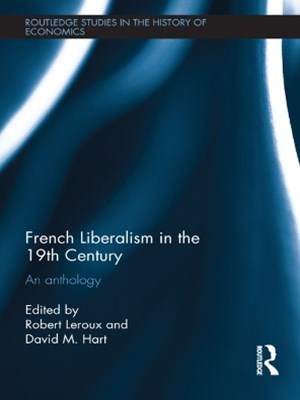 (ebook) French Liberalism in the 19th Century
