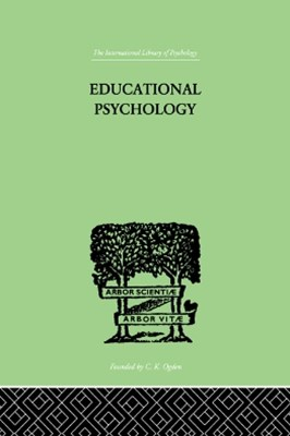 (ebook) Educational Psychology