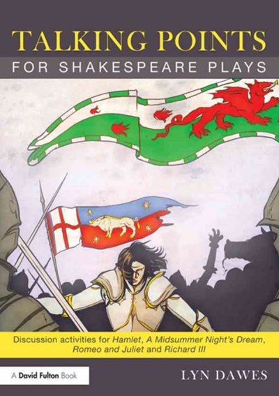 (ebook) Talking Points for Shakespeare Plays