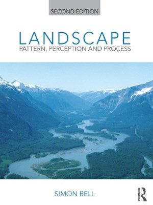 (ebook) Landscape: Pattern, Perception and Process