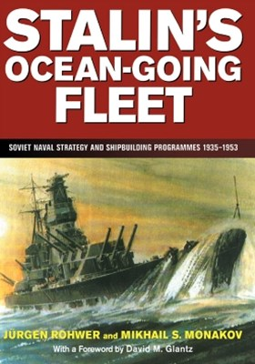 (ebook) Stalin's Ocean-going Fleet