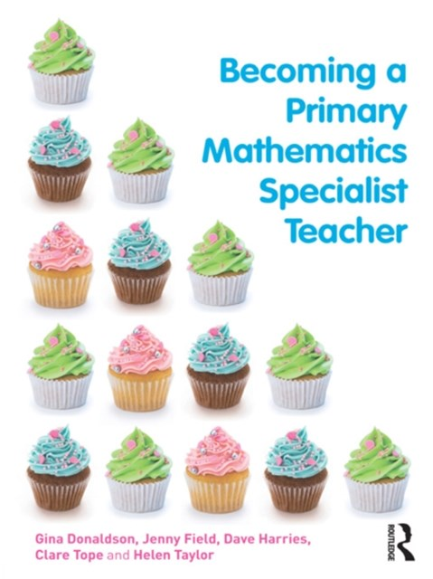 (ebook) Becoming a Primary Mathematics Specialist Teacher