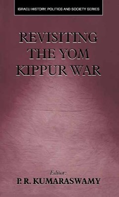 Revisiting the Yom Kippur War