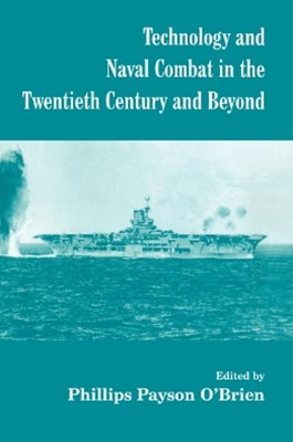 (ebook) Technology and Naval Combat in the Twentieth Century and Beyond