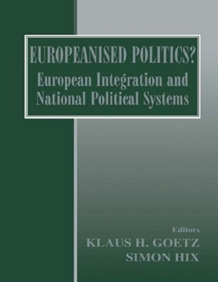 Europeanised Politics?