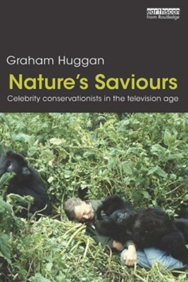 (ebook) Nature's Saviours
