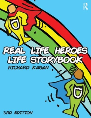 Real Life Heroes Life Storybook, 3rd Edition