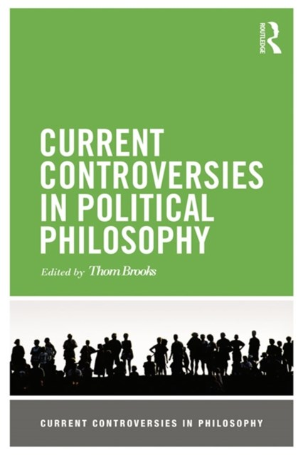 (ebook) Current Controversies in Political Philosophy