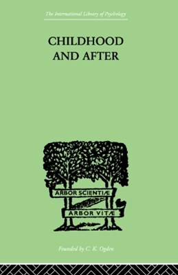 (ebook) Childhood and After