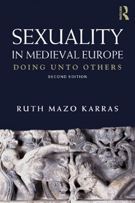 (ebook) Sexuality in Medieval Europe