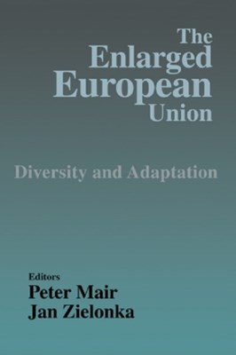 (ebook) The Enlarged European Union