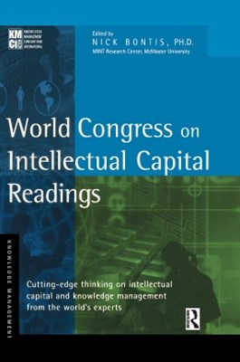 World Congress on Intellectual Capital Readings