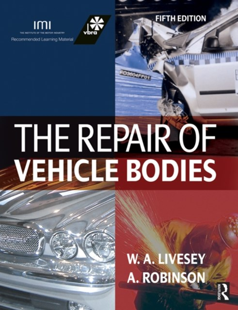Repair of Vehicle Bodies