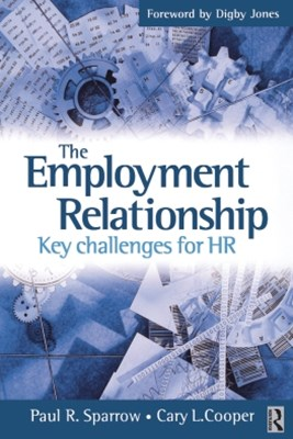Employment Relationship: Key Challenges for HR