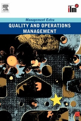 (ebook) Quality and Operations Management Revised Edition