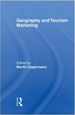 Geography and Tourism Marketing