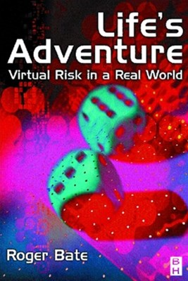 Life's Adventure: Virtual Risk in a Real World