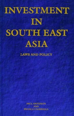 Investment in South East Asia