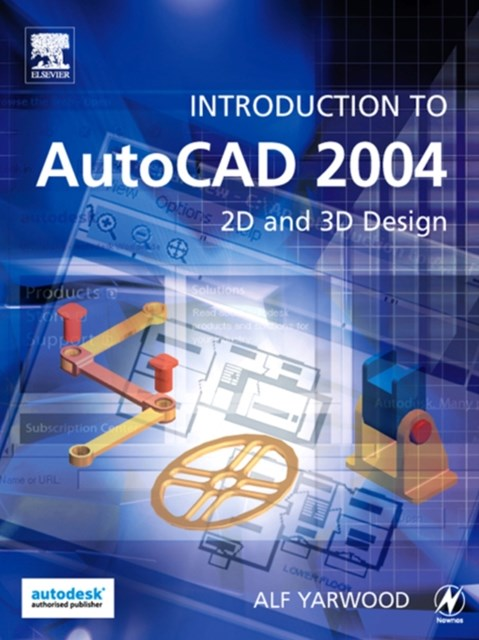 Introduction to AutoCAD 2004