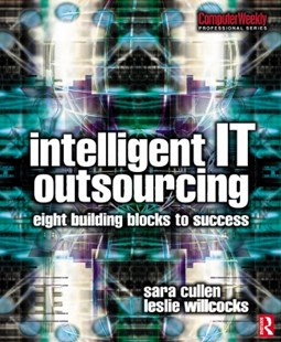 (ebook) Intelligent IT Outsourcing - Business & Finance Ecommerce