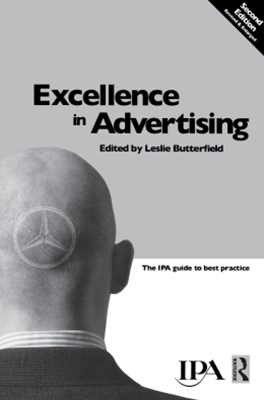 Excellence in Advertising