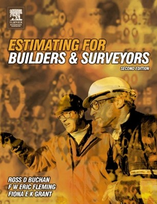(ebook) Estimating for Builders and Surveyors