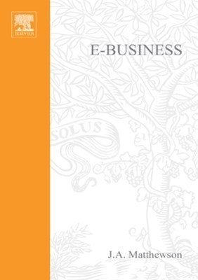 e-Business - A Jargon-Free Practical Guide