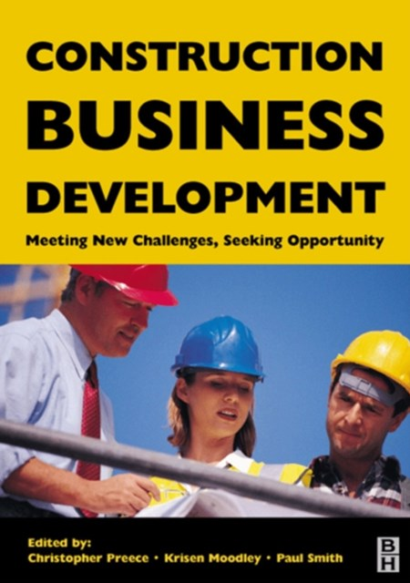 Construction Business Development