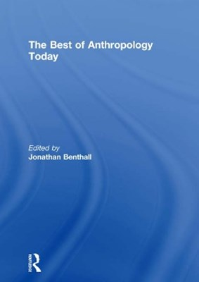 Best of Anthropology Today