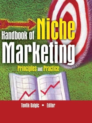 (ebook) Handbook of Niche Marketing