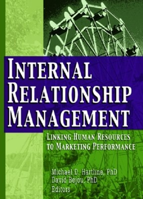 Internal Relationship Management