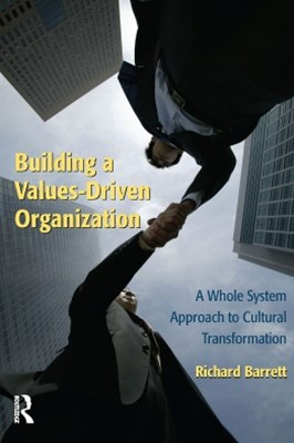 Building a Values-Driven Organization