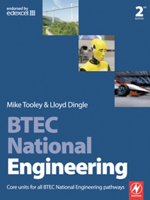 BTEC National Engineering