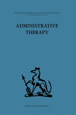 Administrative Therapy