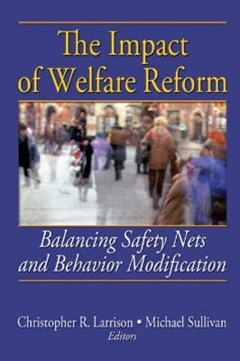 (ebook) The Impact of Welfare Reform